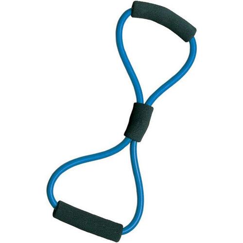 Heavy Resistance Muscle Toner Loops in Blue