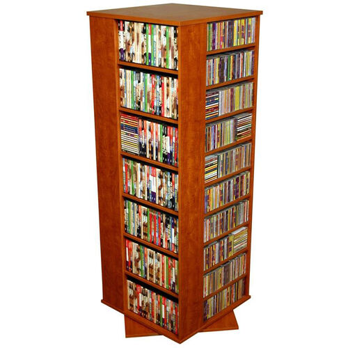 Our Revolving Media Tower Grande is on sale now.