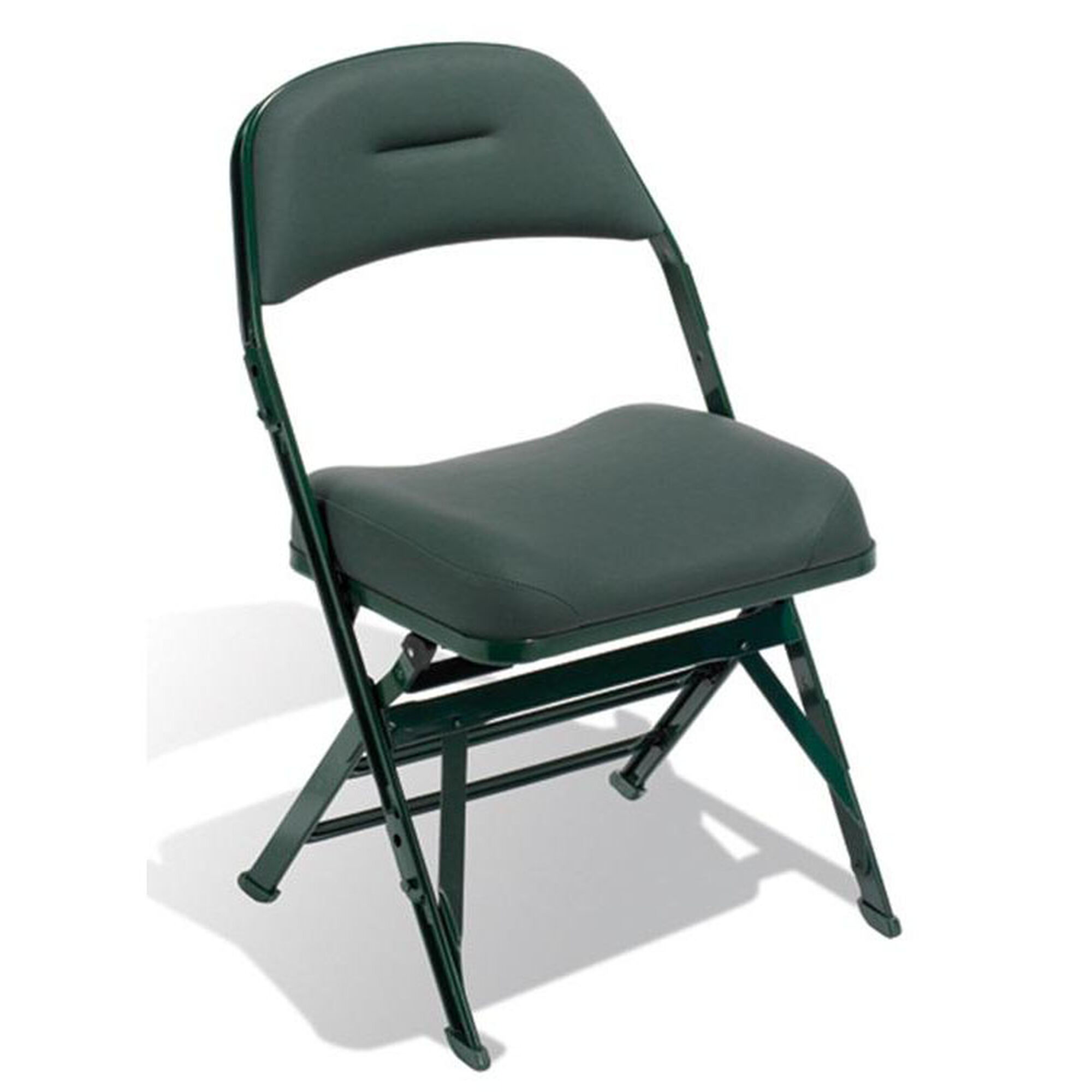 Wondrous Contour Series Upholstered Seat And Back 19 5 W Folding Chair With Manual Uplift Seat Bralicious Painted Fabric Chair Ideas Braliciousco