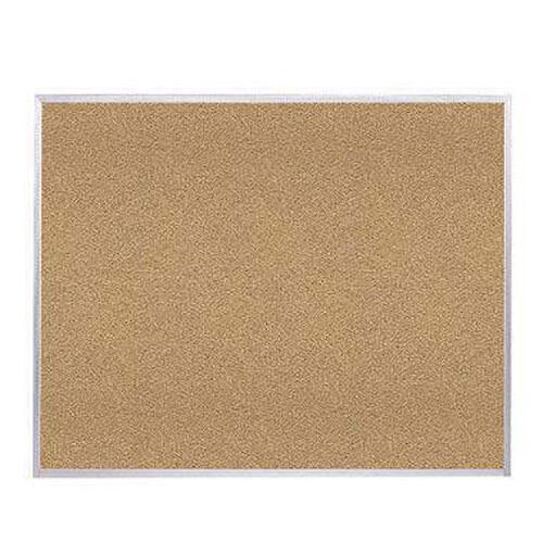 Our Aluminum Frame Natural Self-Healing Cork Board - 4