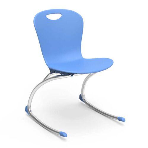 ZUMA Series Rocker Chair with 18