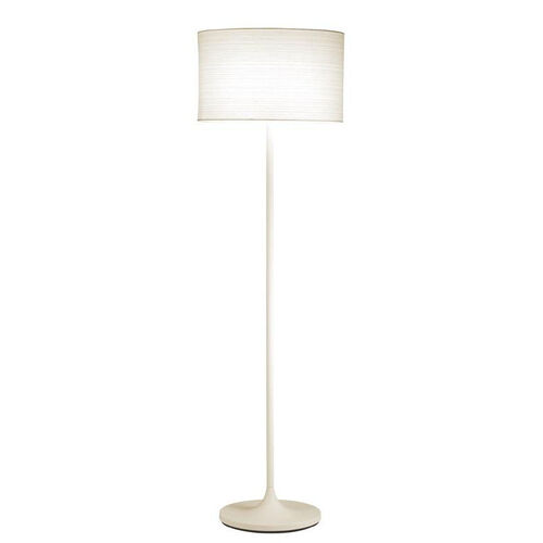 Our Oslo Floor Lamp - White is on sale now.