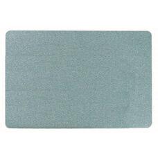 Ritz Deco Series Radius Blue Fabric Wrapped Bulletin Board - 24