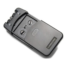 Dual Channel TENS Unit with Carrying Case and Accessories