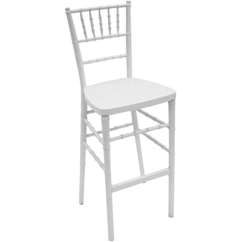 Our American Classic White Wood Chiavari Barstool is on sale now.
