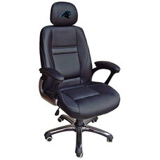 Carolina Panthers Office Chair