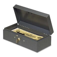 Mmf Industries Cash Bond Box withO Tray
