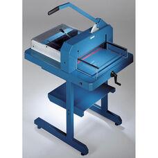 DAHLE Professional Stack Paper Cutter - 18.625