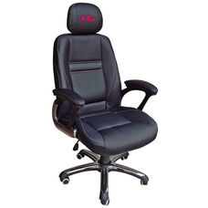 Ole Miss Rebels Office Chair
