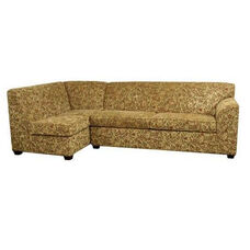 Queen Sleeper Sectional - Grade 2