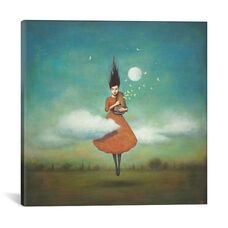 High Notes For Low Clouds by Duy Huynh Gallery Wrapped Canvas Artwork