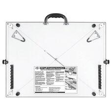 PXB Portable Parallel Straightedge Board - 16