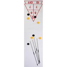 Economy Shuffleboard Set