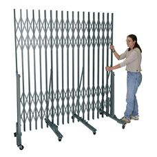 Superior Portable Gate - Corridor Widths 7