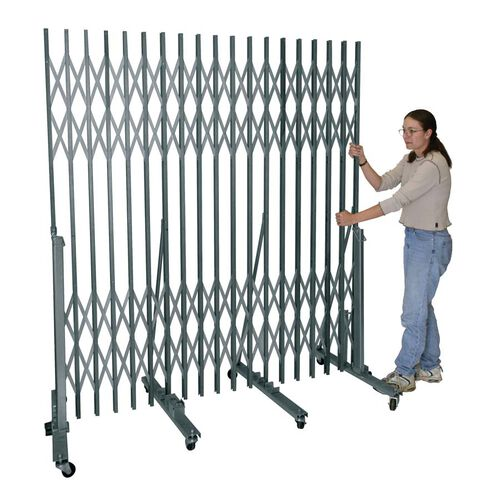 Our Superior Portable Gate - Corridor Widths 7