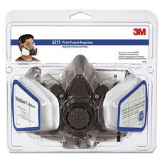 3M Half Facepiece Paint Spray/Pesticide Respirator - Medium