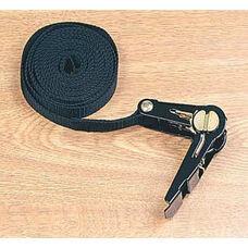 Equipment Safety Strap w/ Ratchet - 12