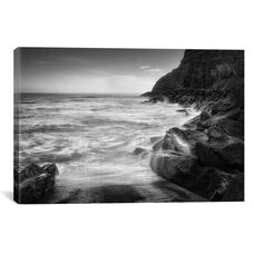 Sea Storm II by Martin Henson Gallery Wrapped Canvas Artwork