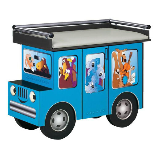 Our Outback Buggy Pediatric Table is on sale now.