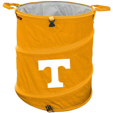University of Tennessee Team Logo Collapsible 3-in-1 Cooler Hamper Wastebasket
