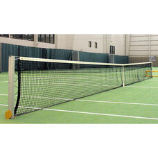 Competition Indoor and Outdoor Tennis System