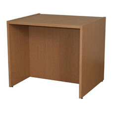 Circulation ADA Laminate Top Desk - 36