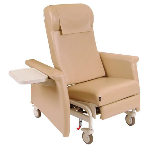 Our Elite Care Cliner With Swing Away Arms Nylon Casters is on sale now.
