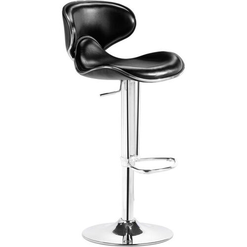 Our Fly Swivel Barstool in Black is on sale now.