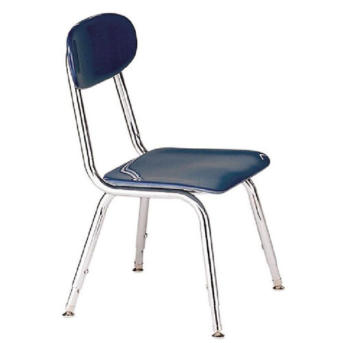 Legacy Series Adjustable Height H-Frame Chair