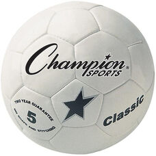 Classic Soccer Ball Size 5
