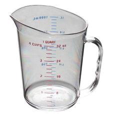 1 Quart/1L Polycarbonate Measuring Cup