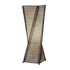 Stix Table Lantern - Black