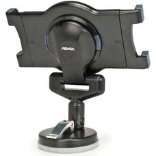 Universal Tablet Suction Stand - White
