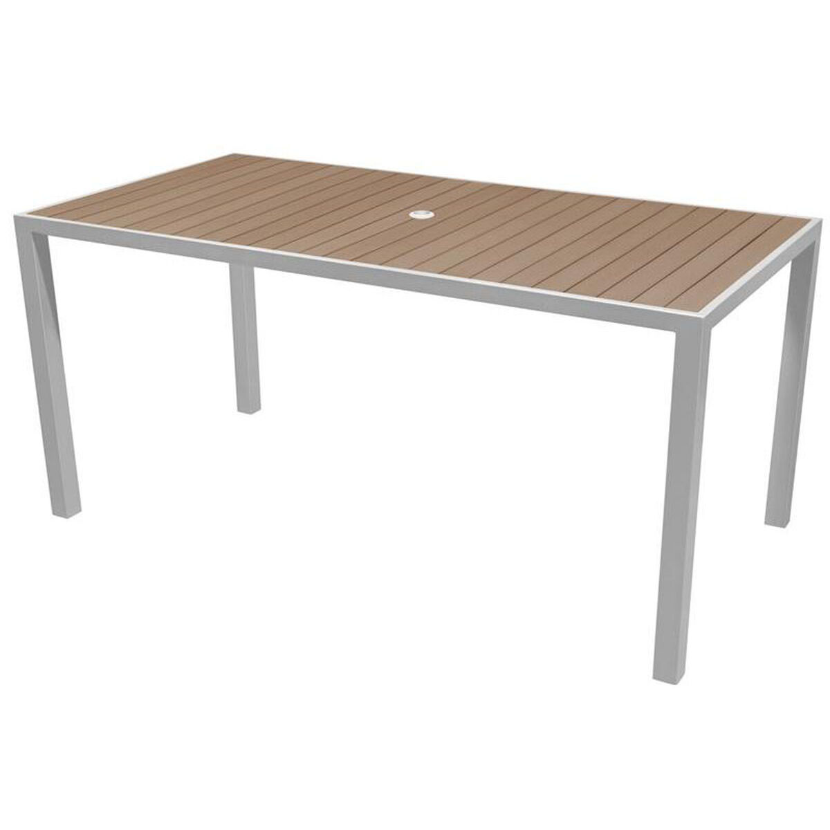 Source contract sedona 36 39 39 x 108 39 39 rectangular table with for 108 table seats how many