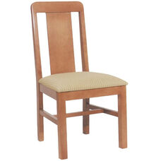 910 Side Chair with Upholstered Seat - Grade 2