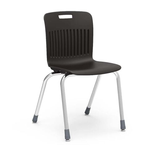Our Analogy Series Stack Chair with 18