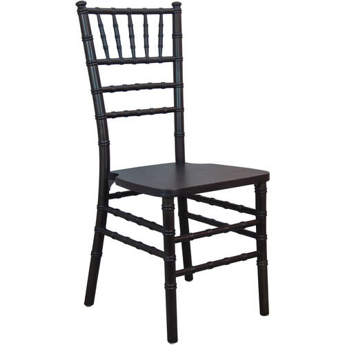 Our Advantage Coffee Wood Chiavari Chair is on sale now.