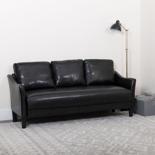 Our Asti Upholstered Sofa is on sale now.