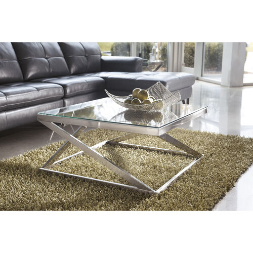 Our Signature Design by Ashley Coylin Cocktail Table is on sale now.