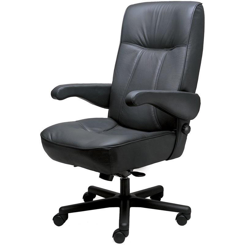 ... Our Commander Office Chair with Adjustable Lumbar Support- Leather is on sale now.  sc 1 st  Bizchair.com & Lumbar Support Chair Leather OF-COMDR-L | Bizchair.com