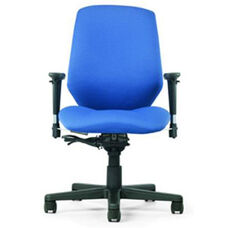 Presto 24:7 Midback Chair
