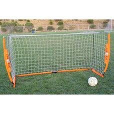 Portable Steel and Fiberglass Soccer Goal