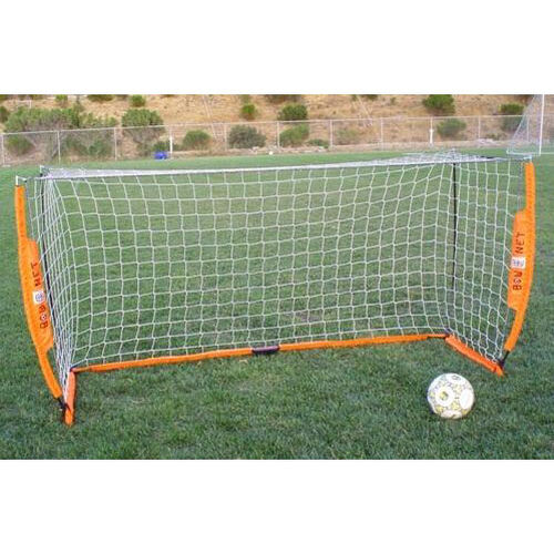 Our Portable Steel and Fiberglass Soccer Goal is on sale now.