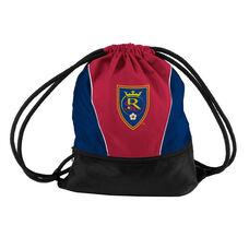 Real Salt Lake Team Logo Spring Drawstring Backsack