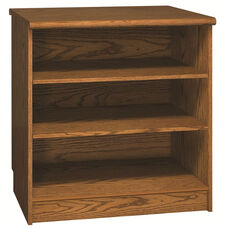 Vision Open Storage Cabinet
