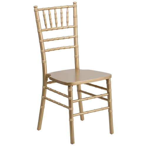 """Our HERCULES Series Gold Wood Chiavari Chair with <span style=""""color:#0000CD;"""">Free </span> Cushion is on sale now."""