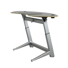 Focal™ Sphere Standing Desk - Black Matte