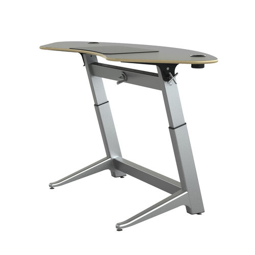 Our Focal™ Sphere Standing Desk - Black Matte is on sale now.