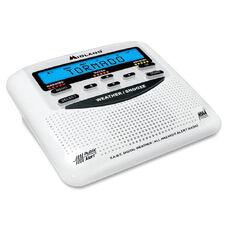 Midland Radio Wr120B Weather Alert Radio