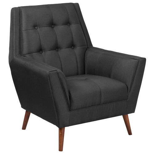 Our HERCULES Kensington Series Contemporary Black Fabric Tufted Arm Chair is on sale now.